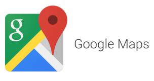 Googleマップ組み込み