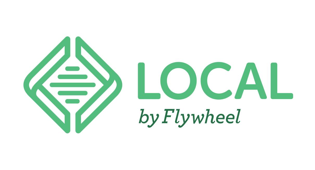Localのロゴ